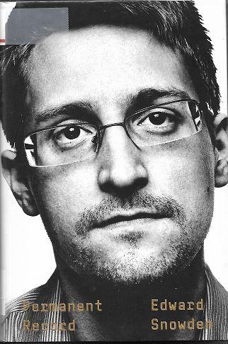 Snowden bookcover